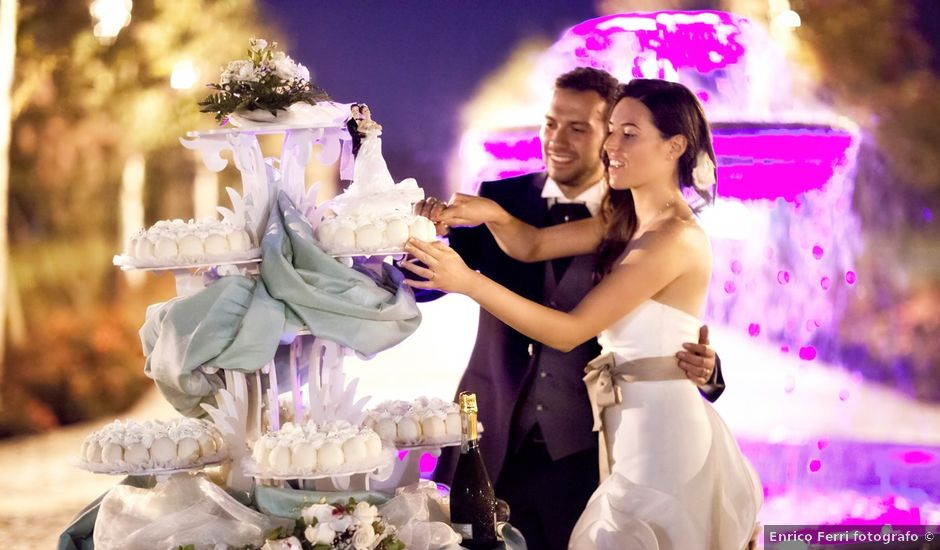 Il matrimonio di Paolo e Eleonora a Calcinato, Brescia
