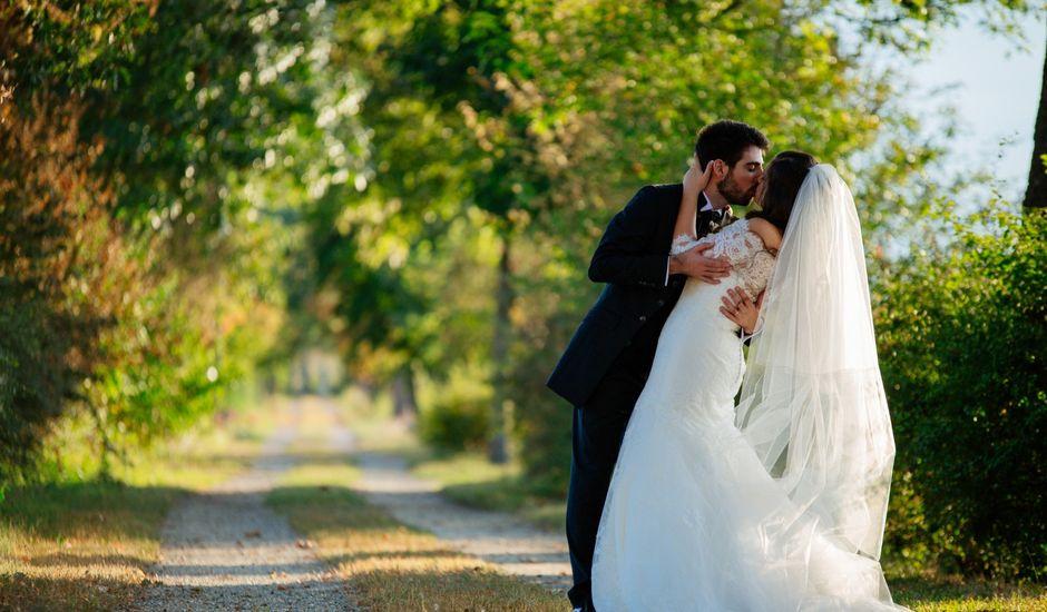 Il matrimonio di Federico e Chiara a San Benigno Canavese, Torino