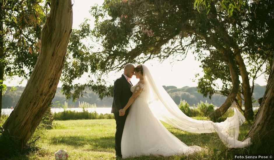 Il matrimonio di Andrea e Elena a Terracina, Latina