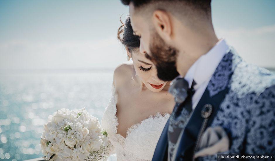 Il matrimonio di Matteo e Tiziana a Manfredonia, Foggia