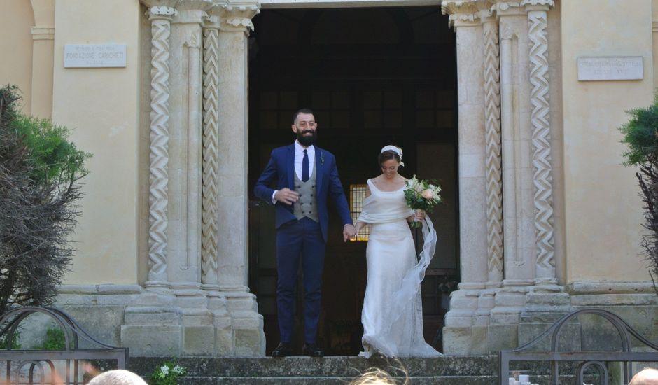 Il matrimonio di Daniela e Emanuele a Chieti, Chieti
