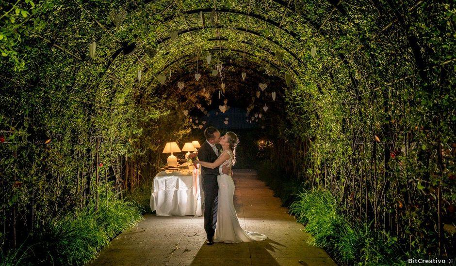 Il matrimonio di Alessandro e Paola a Villaverla, Vicenza