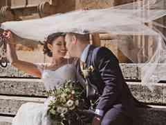 Le nozze di Maria e Ben 39