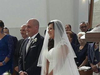 le nozze di Anna e Gennaro  1