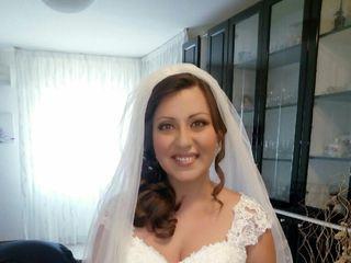 Le nozze di Anna e Gennaro  2