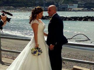 Le nozze di Anna e Gennaro  3