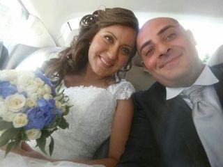 Le nozze di Anna e Gennaro