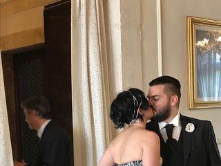 Le nozze di Luna e Matteo 1