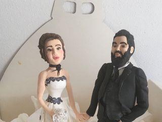 Le nozze di Luna e Matteo 2