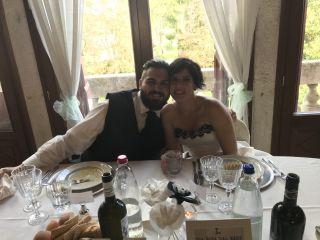 Le nozze di Luna e Matteo 3