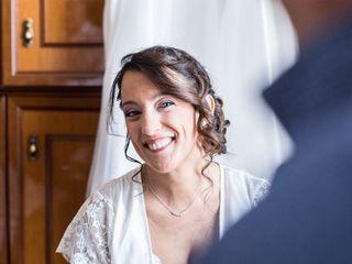 Le nozze di Stefania e Giuseppe 2
