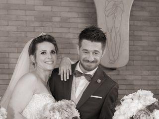 Le nozze di Emily e Davide 2