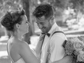 Le nozze di Emily e Davide