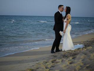 Le nozze di Alessia e Aron 3