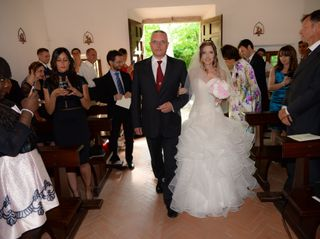 Le nozze di Desiree e Andrea 2