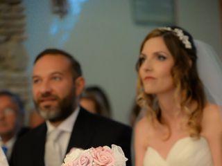 le nozze di Desiree e Andrea 3