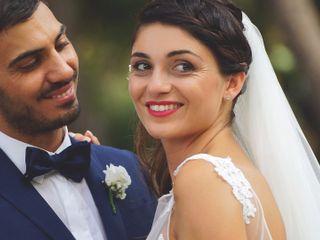 Le nozze di Maria e Paolo