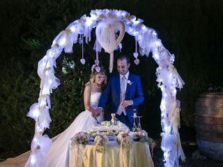 Le nozze di Gessica e Andrea 2