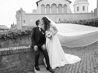 Le nozze di Ilario e Roberta 3
