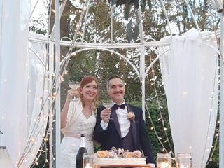Le nozze di Sonia e Massimo  1