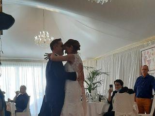 Le nozze di Sonia e Massimo  2
