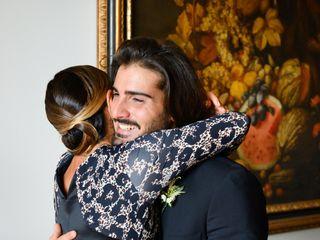 Le nozze di Ivana e Marco 3