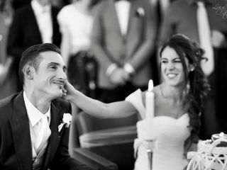 Le nozze di Monica e Riccardo 1
