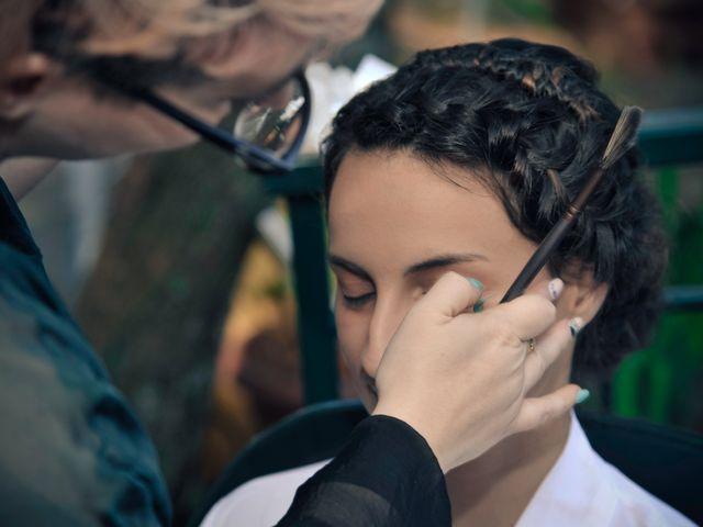 Il matrimonio di Giacomo e Elisa a Sestri Levante, Genova 10