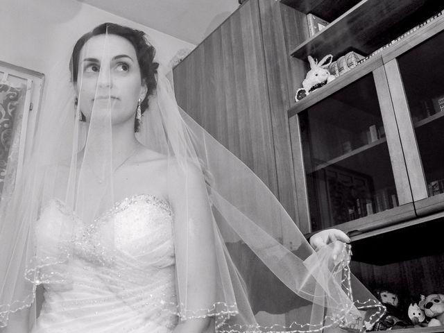 Il matrimonio di Giacomo e Elisa a Sestri Levante, Genova 17