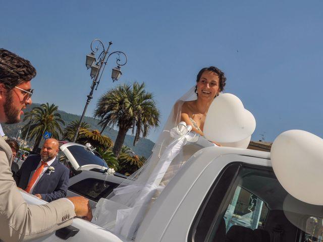 Il matrimonio di Giacomo e Elisa a Sestri Levante, Genova 18