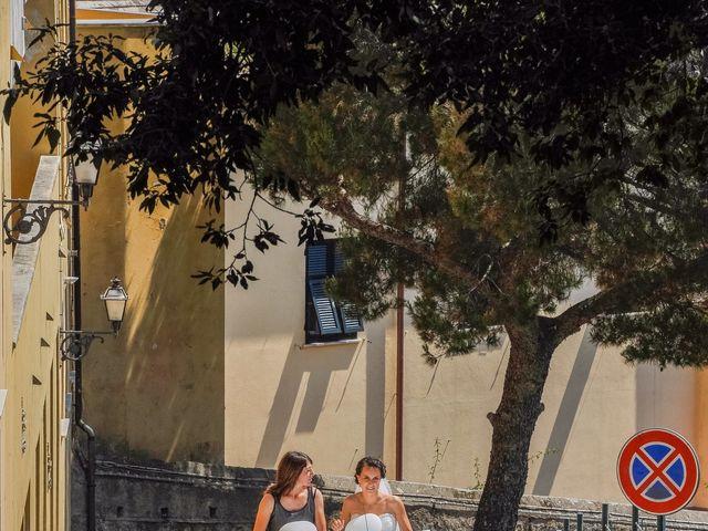 Il matrimonio di Giacomo e Elisa a Sestri Levante, Genova 19