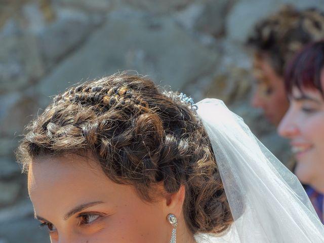 Il matrimonio di Giacomo e Elisa a Sestri Levante, Genova 22