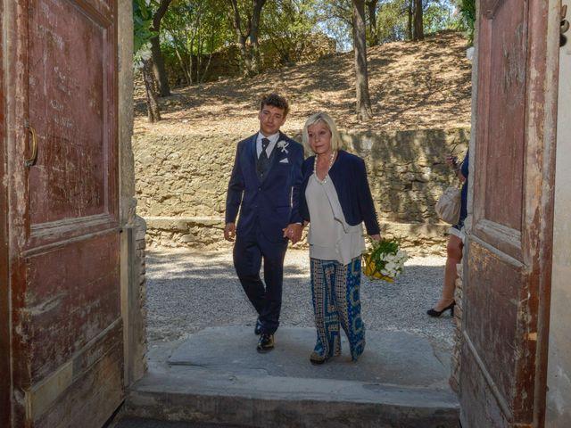 Il matrimonio di Giacomo e Elisa a Sestri Levante, Genova 23