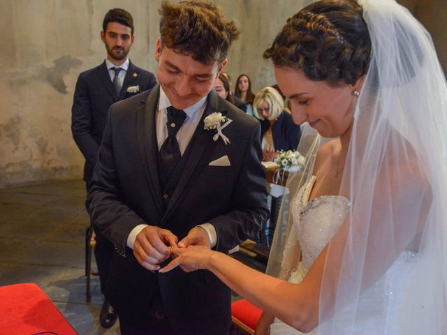 Il matrimonio di Giacomo e Elisa a Sestri Levante, Genova 26