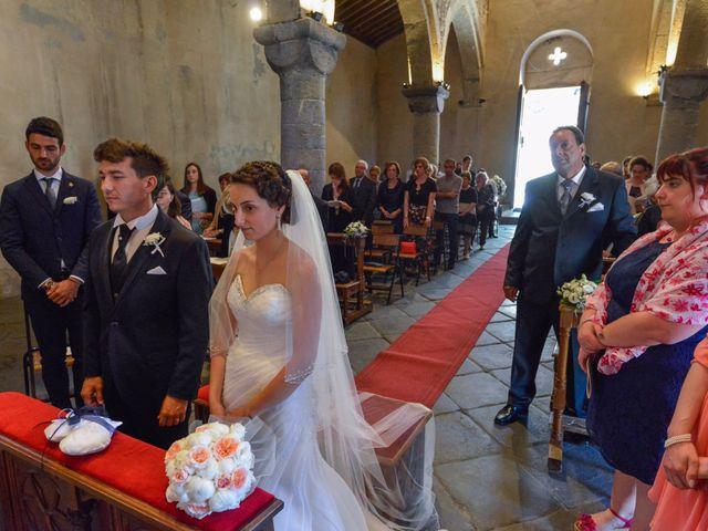 Il matrimonio di Giacomo e Elisa a Sestri Levante, Genova 28