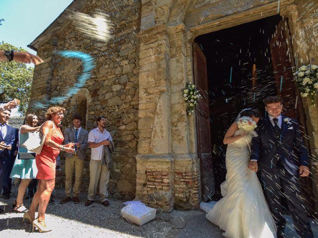 Il matrimonio di Giacomo e Elisa a Sestri Levante, Genova 29