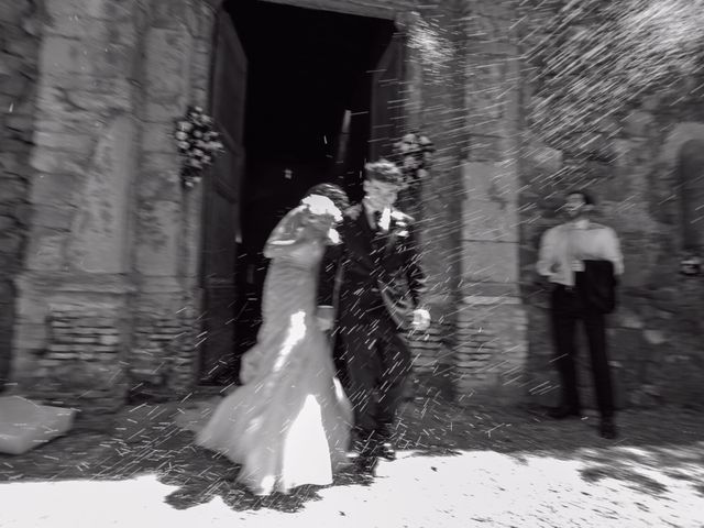Il matrimonio di Giacomo e Elisa a Sestri Levante, Genova 30