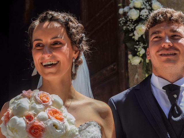 Il matrimonio di Giacomo e Elisa a Sestri Levante, Genova 31