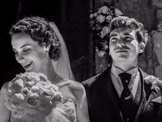 Il matrimonio di Giacomo e Elisa a Sestri Levante, Genova 32