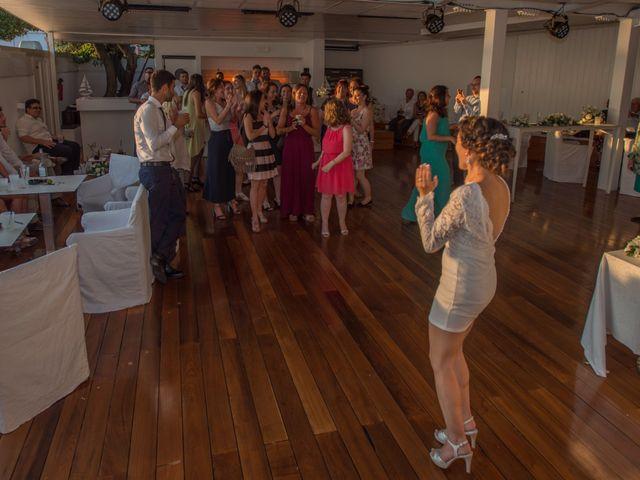 Il matrimonio di Giacomo e Elisa a Sestri Levante, Genova 40