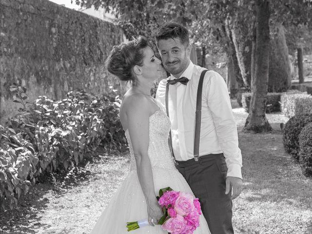 Il matrimonio di Davide e Emily a Buttapietra, Verona 3