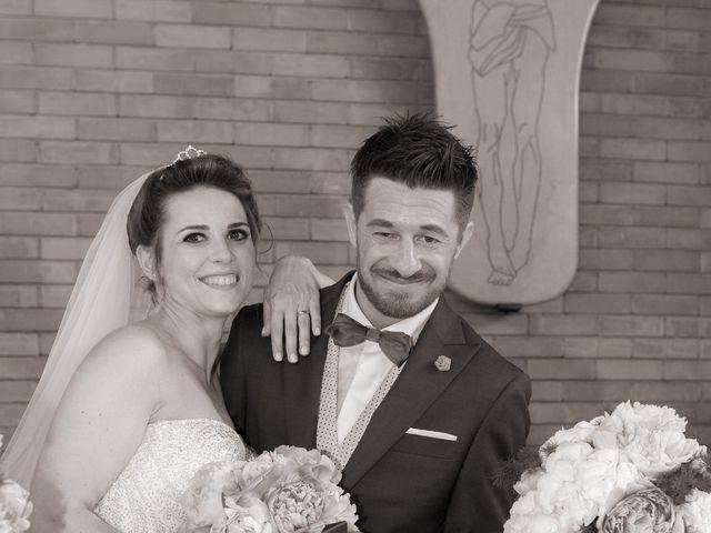 Il matrimonio di Davide e Emily a Buttapietra, Verona 4