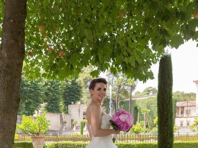 Il matrimonio di Davide e Emily a Buttapietra, Verona 7