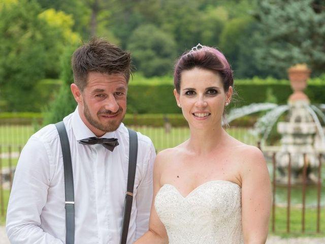 Il matrimonio di Davide e Emily a Buttapietra, Verona 9