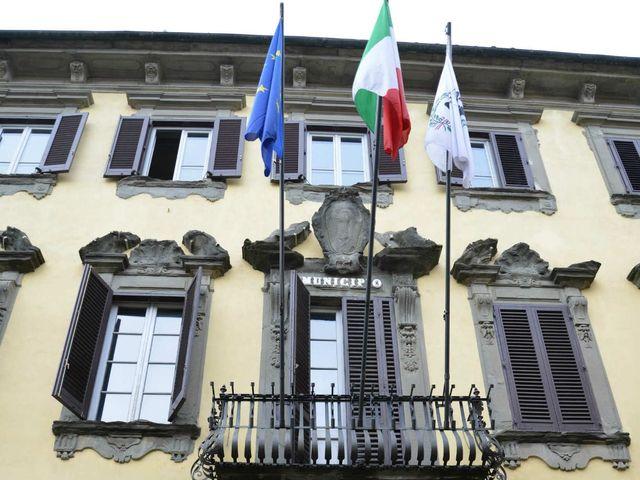 Il matrimonio di Gregory e Angelica a Fucecchio, Firenze 4