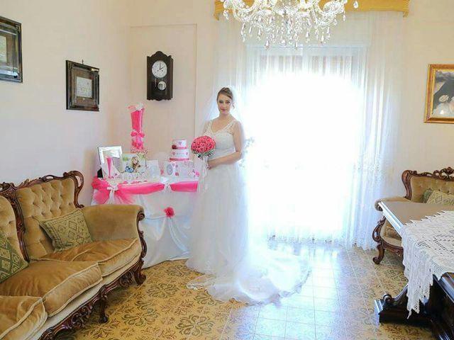 Il matrimonio di Giuseppe e Valentina a Palermo, Palermo 19