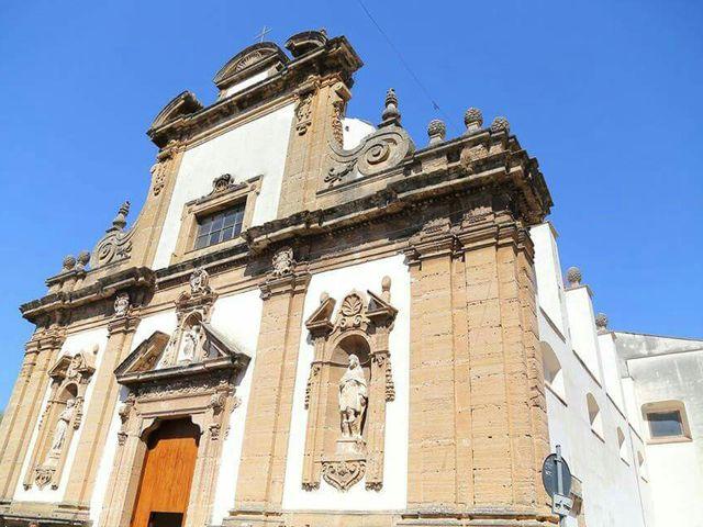 Il matrimonio di Giuseppe e Valentina a Palermo, Palermo 22