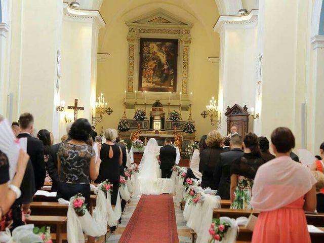 Il matrimonio di Giuseppe e Valentina a Palermo, Palermo 26