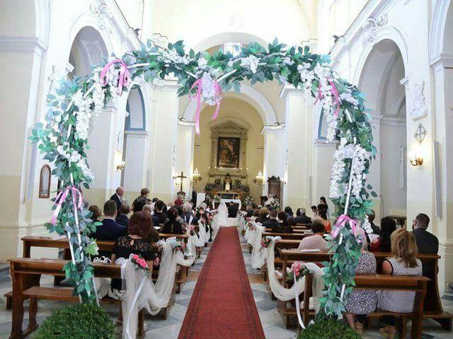 Il matrimonio di Giuseppe e Valentina a Palermo, Palermo 27