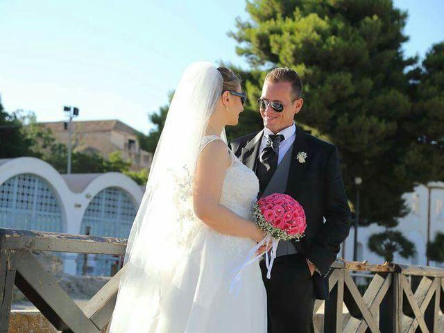 Il matrimonio di Giuseppe e Valentina a Palermo, Palermo 36